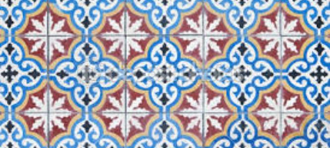 arabische tegels