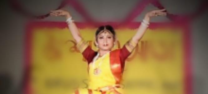 Indische dans