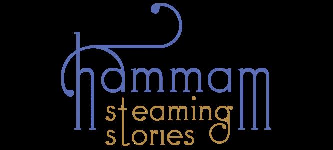 Hammam steaming stories